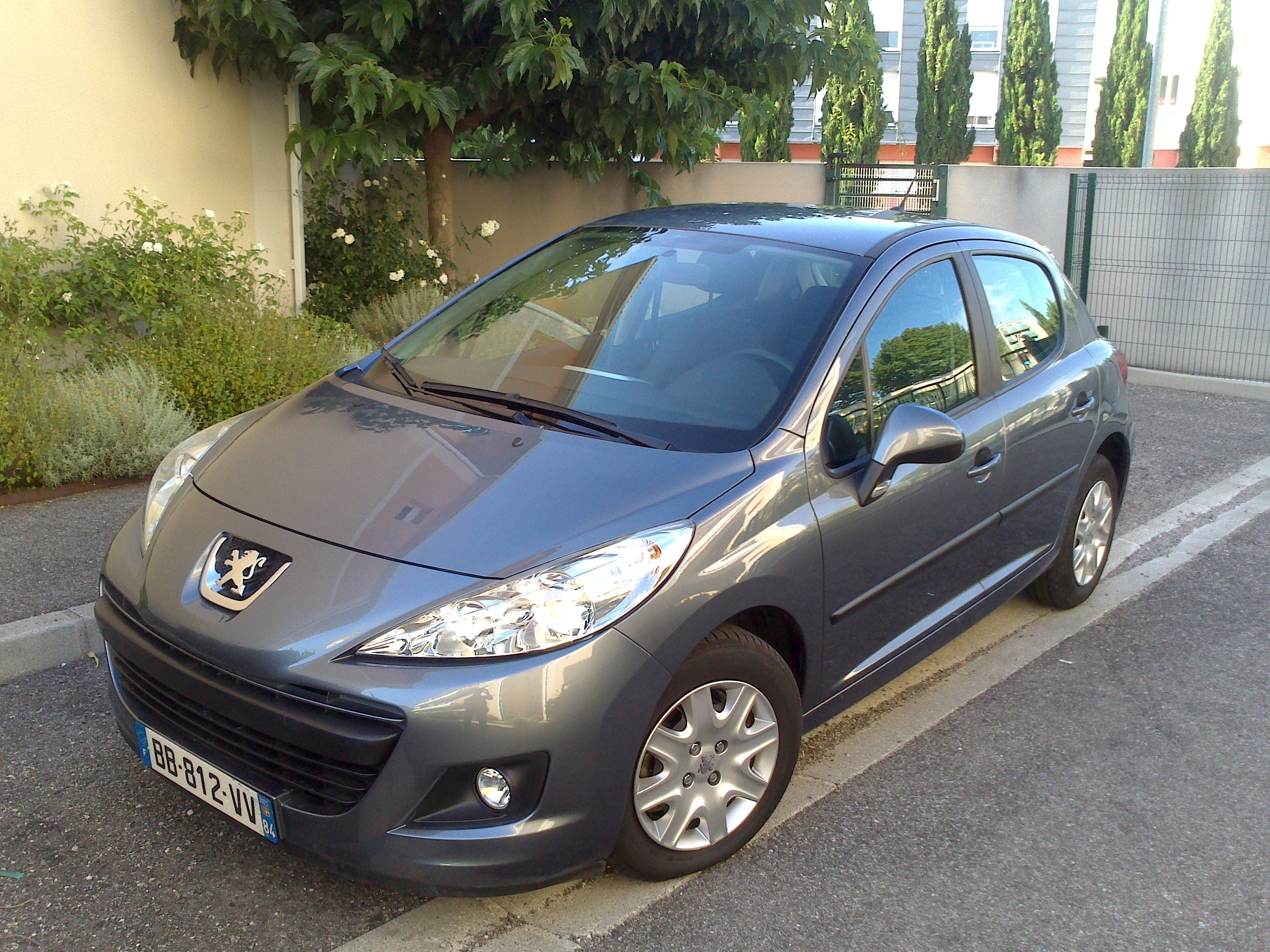 Peugeot 207 1.4VTI 95 Active, 2010, Essence