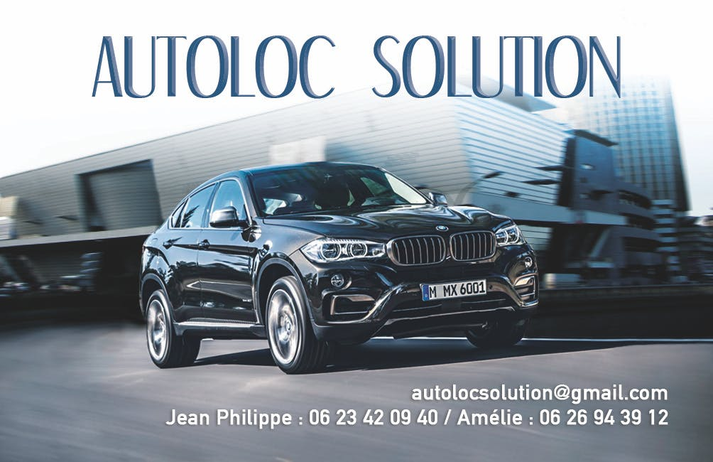 Jean-Philippe de AUTOLOC SOLUTION