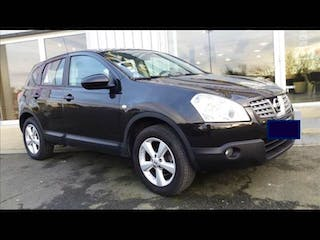 location nissan qashqai 2009 diesel bordeaux 373 avenue. Black Bedroom Furniture Sets. Home Design Ideas